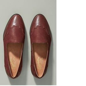Seychelles Revolution Western Loafers new
